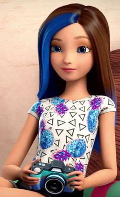 Princess Art, Barbie Princess, Rapunzel Barbie, Barbie Skipper, Barbie Dolls, Sisters Movie, Barbie And Her Sisters, Barbie Cartoon, Barbie Fashionista Dolls