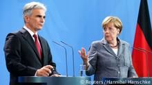 Refugee Crisis: Germany, Austria call for special EU summit. The leaders of Germany and Austria are calling for a coordinated response to the refugee crisis. They want a summit of EU leaders to be held next week. Merkel said just a few countries could not take on the whole burden. #refugees #migrants #RefugeeCrisis #Germany #Austria #Merkel #AngelMerkel #EU #EUSummit #Berlin #Europe #humanitarian