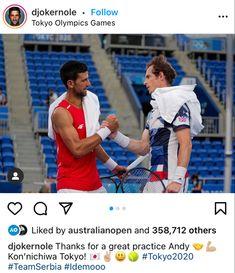 Andy Murray, Tokyo 2020, Olympics