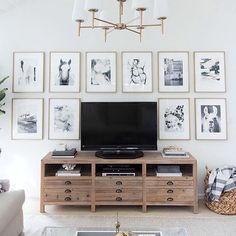 560 Tv Walls Ideas Home Interior Design