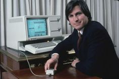 Steve Jobs' Mouse Dug Up Inside 30-Year-Old Time Capsule | TIME.com