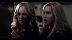 The Vampire Diaries, Wallpaper Vampire Diaries, Vampire Diaries Poster, Vampire Diaries The Originals, The Originals Tv, The Originals Rebekah, Vampire Daries, Original Vampire, Caroline Forbes