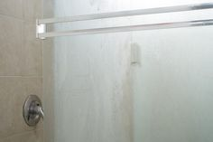 The Best Ways to Clean Glass Shower Doors