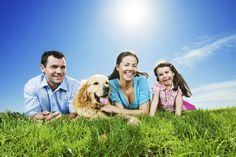 Healthy Pets Can Lead to Healthy People