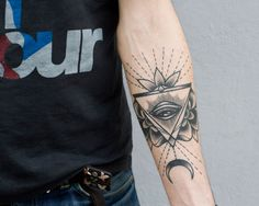 pink pietro romano tattoo - Google Search