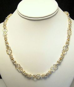 Another pattern of chain maille