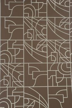 JW: same question: could this vinyl play with the blond wood tile?
