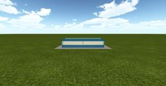 Cool 3D #marketing http://ift.tt/2rTfYht #barn #workshop #greenhouse #garage #roofing #DIY