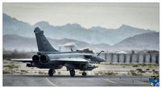 Rafale - armée de l'air (France)