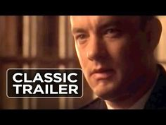 What do you think of it? The Green Mile (1999) Official Trailer - Tom Hanks Movie HD - YouTube