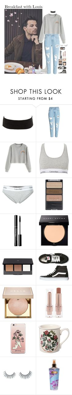 """""""Breakfast with Louis(bf/husband/roommate)