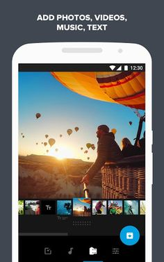 Quik  Free Video Editor for photos v4.5.0.3616-8821683   Quik  Free Video Editor forphotosv4.5.0.3616-8821683 Requirements:4.4 and up Overview:Quik is the fastest easiest way to create awesomevideos automatically. In just seconds it analyzes yourphotosand video clips to find the best moments adds beautiful transitions and effects and syncs everything to the beat of the music.  Create awesomevideoswith just a few taps. Choose your favoritephotosand video clips then let Quik work its magic. In…