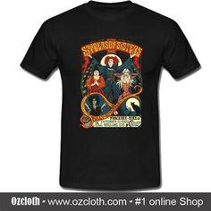 Hocus Pocus Sanderson Sisters T-Shirt