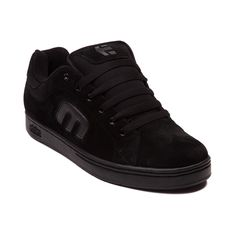 56e26f093b Shop for Mens etnies Callicut Skate Shoe in Black at Journeys Shoes.