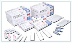 EZ-Trust HIV Home Test Kit - 99.9% accurate