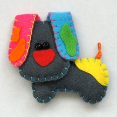 Psina (sprzedawca: TinyArt), do kupienia w DecoBazaar.com