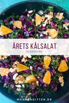 Raw Food Recipes, Salad Recipes, Vegetarian Recipes, Healthy Recipes, Waldorf Salat, Christmas Recipes For Kids, Healthy Chicken Dinner, Food Humor, I Love Food
