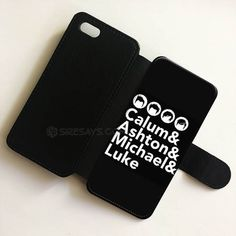 Band 5sos wallet case, Wallet Phone Case     Get it here ---> https://siresays.com/Customize-Phone-Cases/band-5sos-wallet-case-wallet-phone-case-iphone-6-plus-wallet-iphone-cases-wallet-samsung-cases-ipad-mini-cases-for-kids-customize-your-own-shirt/