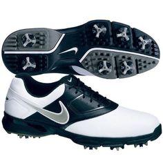 5cb874c68e6 2013 Nike Heritage III Mens Golf Shoes  Amazon.co.uk  Shoes Bags  nike  golf   shoes