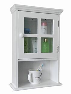 HomecharmIntl 134x 55x 205Inch Wall Storage CabinetWhiteHC041 -- Want additional info? Click on the image. Note:It is Affiliate Link to Amazon.