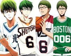 kuroko no basket last game | Tumblr