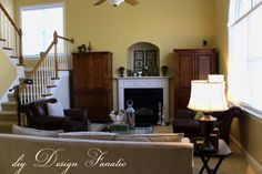 Top Family Room Paint Colors