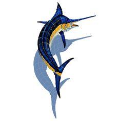 Marlin, CC w/Shadow
