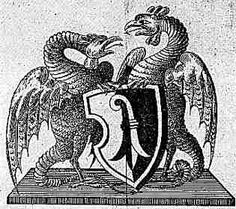Basilisk: used in Romanesque sculpture, a type of lizard sometimes combined with a rooster