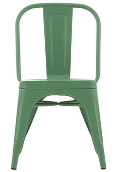 Garden Side Chair - for outdoor dining table