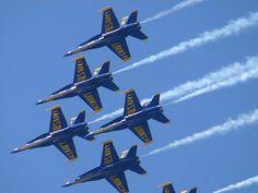 San Francisco Military Fleet Week - San Francisco events | Examiner.com