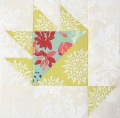 Fabric Buffet - Block 18 Splendid Sampler