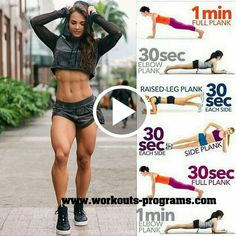 the best workouts programs