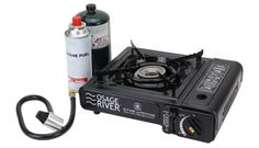 There Are Many Items That We Can Use To Improve Our Experience Outdoors And The Osage River Portable Camping Stove Will IS One Of Them.
