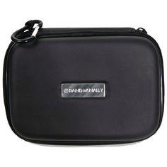RAND MCNALLY 0-528-00277-5 5 GPS Hard Case