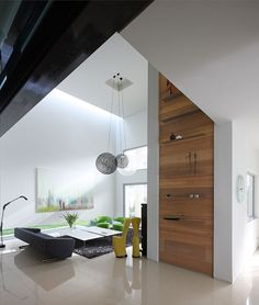 home design in the center of Israel , Yulie Wollman