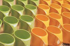 Cores #oleastore #canecaolea, #StudioOlea, #ProductDesign, #color #cores http://www.oleastore.com.br/ http://www.studio-olea.com.br/