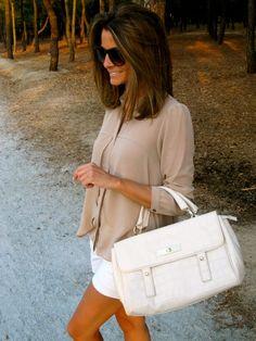 Fashion and Style Blog / Blog de Moda . Post: New in My Closet / Nuevo en mi Armario See more/ Más fotos en : http://www.ohmylooks.com/?p=3016 OhMyLooks by Silvia García Blanco