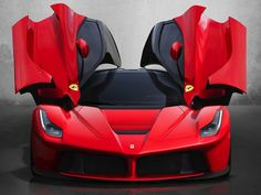 Ferrari Supercar - Christmas list?  Ha! I don't think so but I can still ask... I will never get it unless I try!