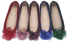 Pretty Ballerinas Otoño-Invierno 2013/2014