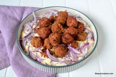 Feta, Dog Food Recipes, Almond, Avocado, Good Food, Healthy Eating, Low Carb, Breakfast, Ethnic Recipes