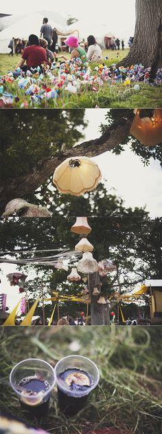 Light Shades for the Marquee Festival Wedding, Festival Party, Forest Festival, Festival Chic, Coachella, Ladybug Picnic, Irish Festival, Picnic Decorations, Spirit Of Summer