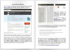 Manual de WordPress #ebook gratuito en español http://wordpresstheme.ceslava.com/manual-de-wordpress-ebook-gratuito/