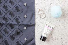 Bella Sveglia Neve Cosmetics - Review, Swatches e INCI