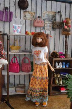 "1/6 Dollhouse <shop> Barbie Blythe momoko / [Buyee] ""Buyee"" Japan Shopping Service | Buy from Yahoo! Buy from Japan!"