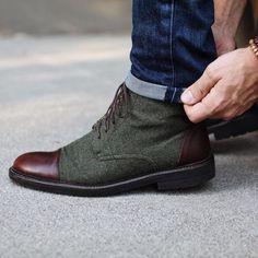 Cheap dress boots mens quarter socks
