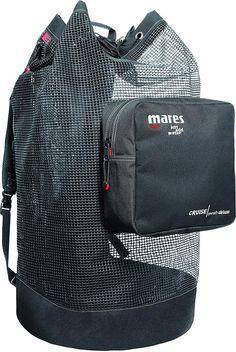 Scuba Diving Standard Duffel Dive Gear Equipment Carrying Bag Holder Case