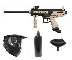Discount Paintball Gear