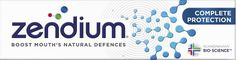 Zendium Complete Protection Οδοντόκρεμα Ολικής Προστασίας75ml. Μάθετε περισσότερα ΕΔΩ: https://www.pharm24.gr/index.php?main_page=product_info&products_id=13265
