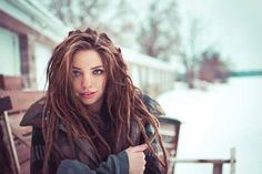 Gorgeous #dreads. Absolutely gorgeous. :: #dreadstop
