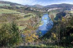 Čechy,Řeka Berounka